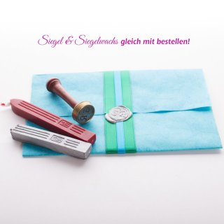 Romantic silbergrau 27 - 1 Save/Danke